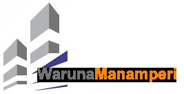 Waruna Manamperi Associates Logo